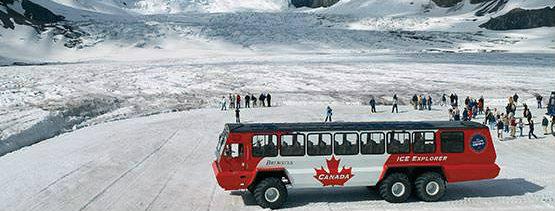 glacier tour 2